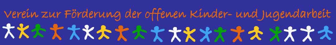 Verein zur Förderung der offenen Kinder- und Jugendarbeit